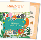 Catalogue Millepages